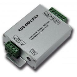 AMPLIFICADOR 20 METROS PARA CONTROLADORES RGB