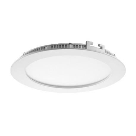 DOWNLIGHT CIRCULAR LED 12W