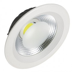 DOWNLIGHT CIRCULAR LED PROFESIONAL 25W COB
