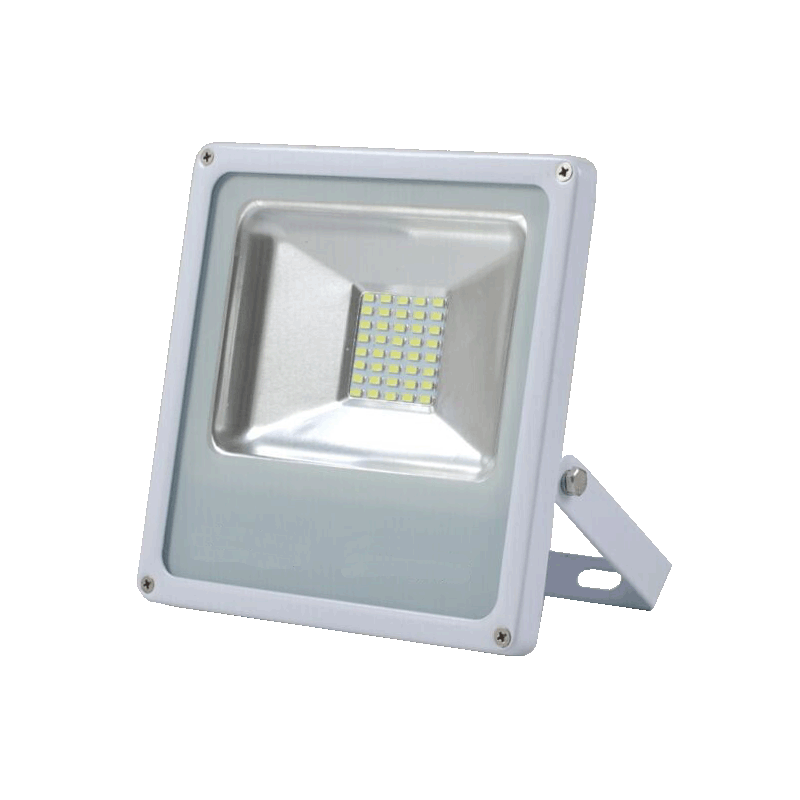 Proyector led exterior 20w granadaled iluminaci n for Proyectores de led para exteriores
