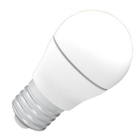 BOMBILLA LED ESFERICA 3,5W