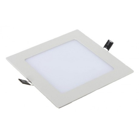 DOWNLIGHT CUADRADO LED 12W