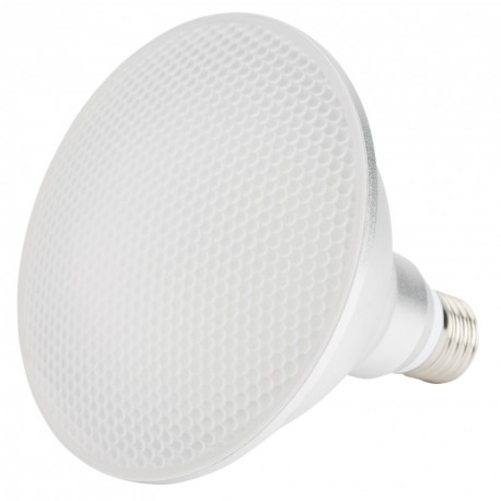 BOMBILLA PAR38 E27 LED IP65 18W