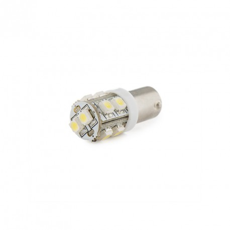 BOMBILLA LED BASE BA9S 10 LEDS