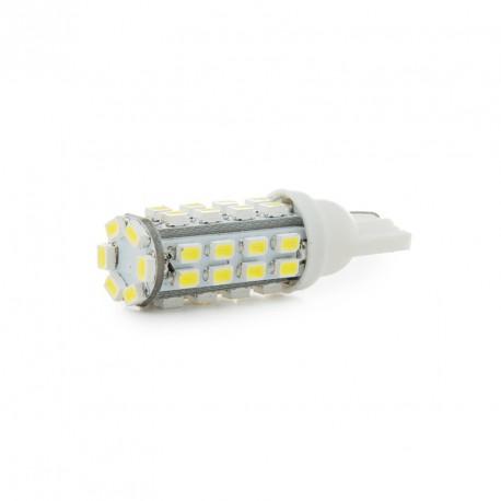 BOMBILLA LED BASE T10 38 LEDS SMD3020