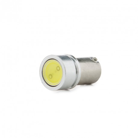 BOMBILLA LED BASE BA9S 1 HIGH LED 1W