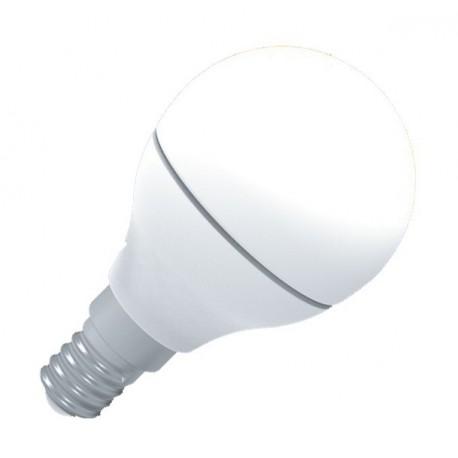 BOMBILLA LED ESFERICA E14 3,5W
