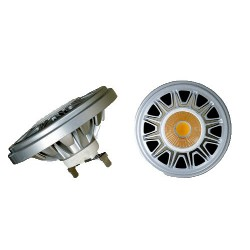 BOMBILLA LED QR111 12W 12V