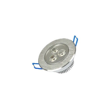 FOCO DOWNLIGHT LED 3W