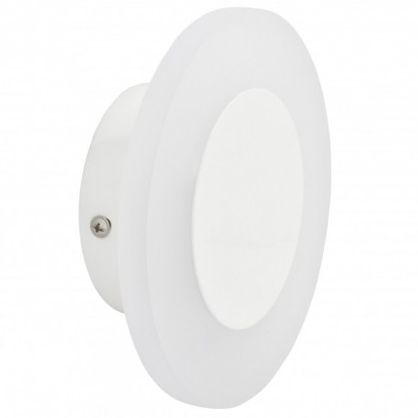 APLIQUE DE PARED CIRCULAR LED 4W