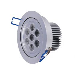 FOCO DOWNLIGHT LED 7W