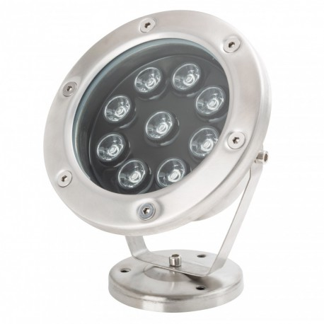 FOCO LED SUMERGIBLE IP67 9W