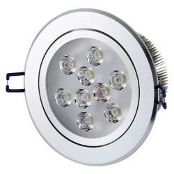 FOCO DOWNLIGHT LED 9W