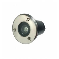 BALIZA CIRCULAR LED 1W IP67