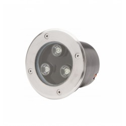 BALIZA CIRCULAR LED 3W IP67