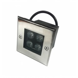 BALIZA CUADRADA LED 4W IP67