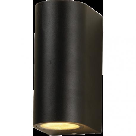 APLIQUE GU10 TUBO EXTERIOR