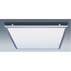 PANTALLA CUADRADA LED 60x60CM 36W