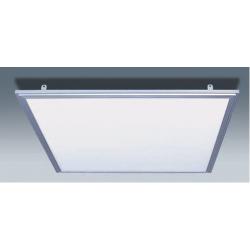 PANTALLA CUADRADA LED 60x60CM 48W