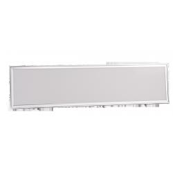 PANTALLA LED 30X120CM 36W
