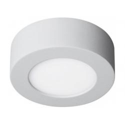 PLAFON CIRCULAR LED 6W