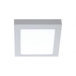 PLAFON CUADRADO LED 12W