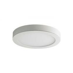 PLAFON CIRCULAR LED 12W