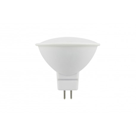 BOMBILLA DICROICA LED MR16 12V 6W