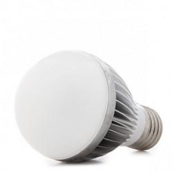BOMBILLA LED 5W E27 12VDC