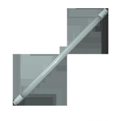 TUBO LED 60CM 9W
