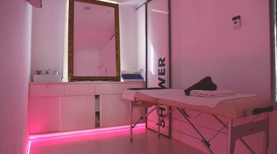 iluminacion-led-barber-shop