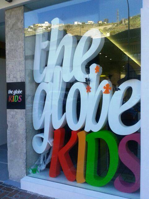 Instalacion-the-globe-kids
