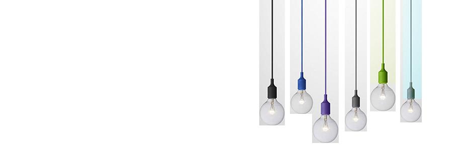 Novedades: bombillas vintage